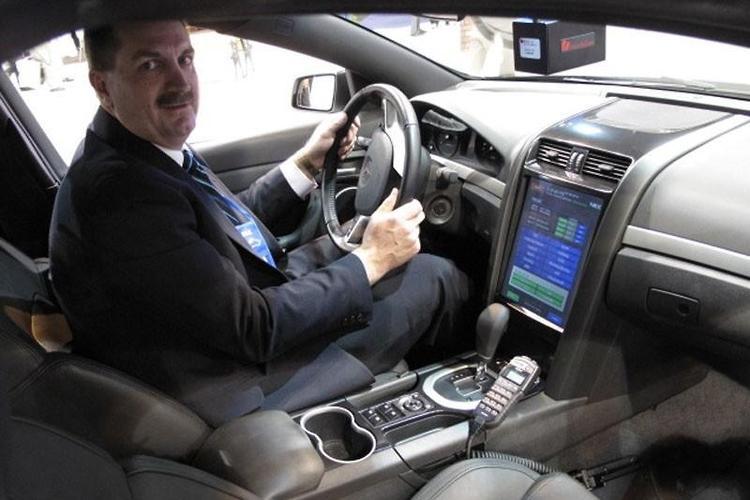 Local Computer The Secret Behind Holden Us Cop Car Deal