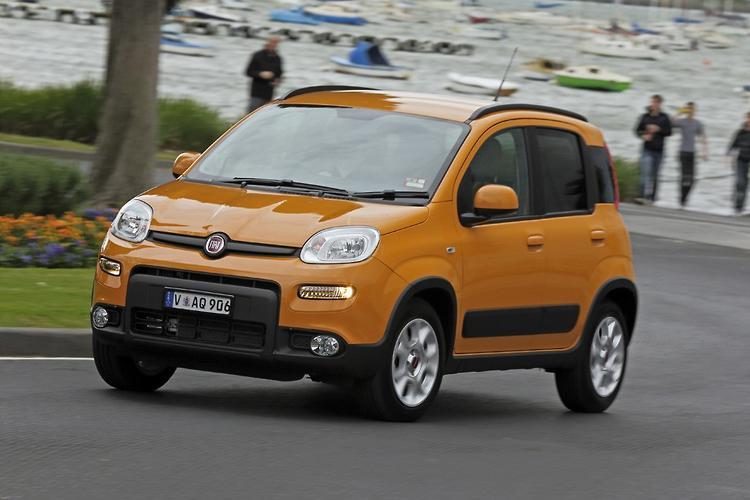 Fiat Panda 2013 Launch Review Motoring