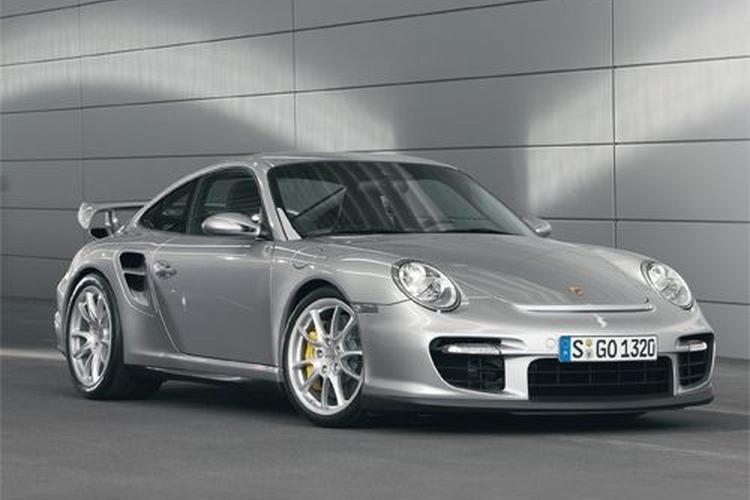 Porsche 911 Gt2 2008 Review Motoring