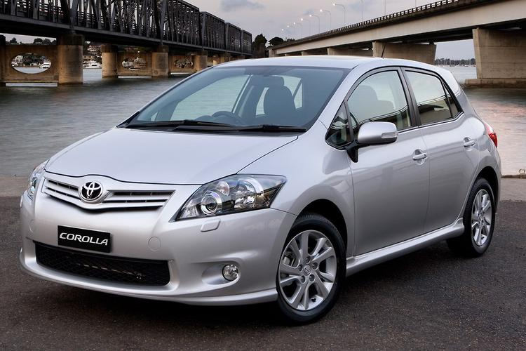 Beautiful Toyota Australia Recalls Up To 300,000 Cars