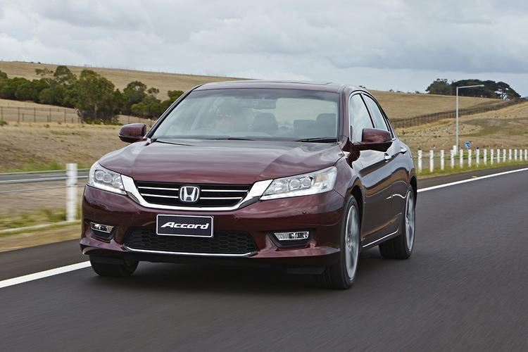 Overview. Make. Honda. Model. Accord