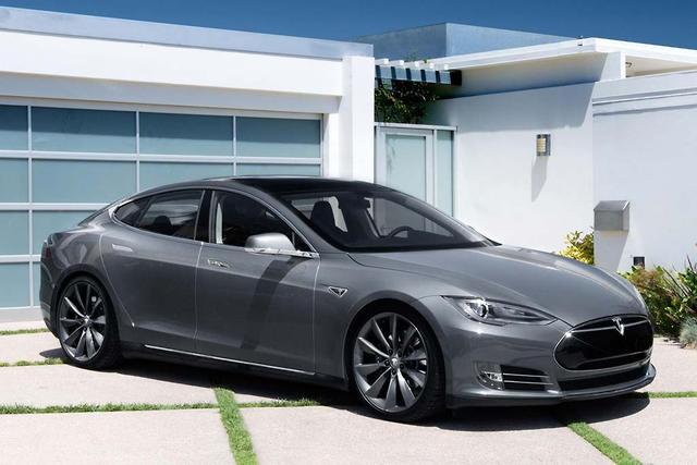 Tesla announces unlimited distance warranty - motoring com au