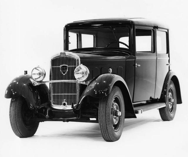 Peugeot Celebrates 200 Years Of Industry
