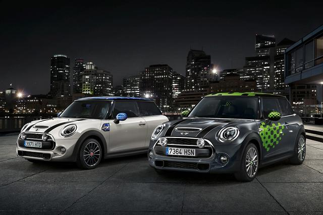 Personalisation Takes On A New Meaning With The Third Generation Mini