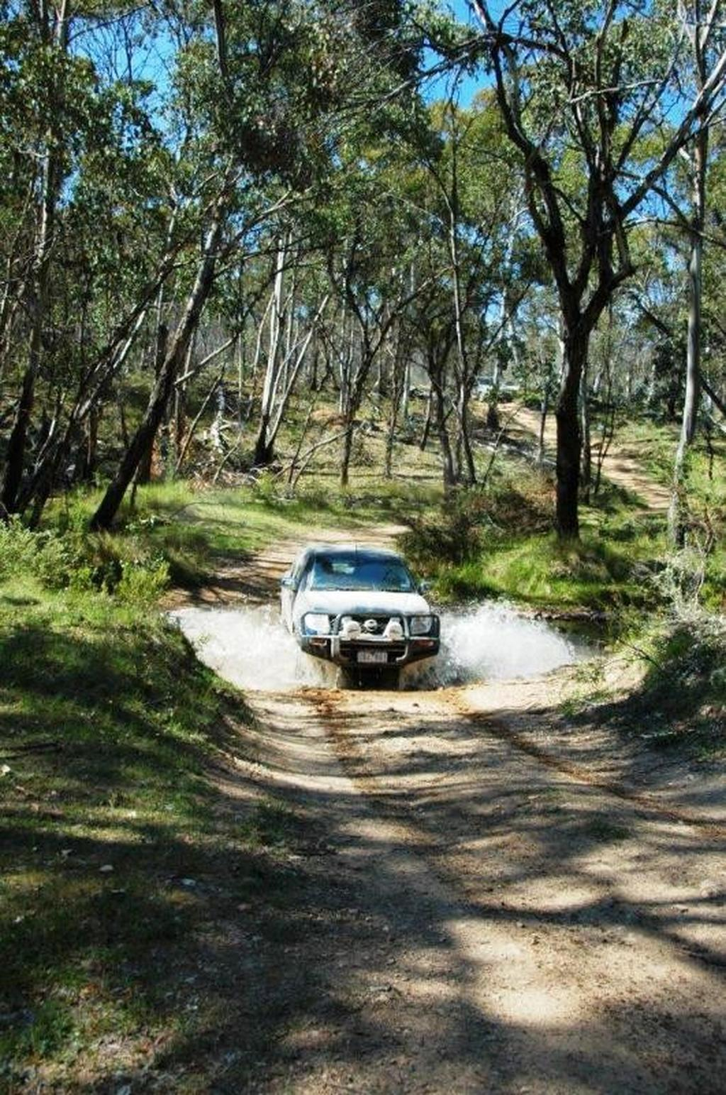Top 7 Off Road Trips Victorian High Country Motoring Com Au