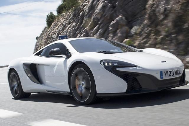 hidden costs of supercar ownership - motoring.au