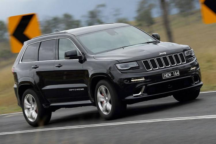 jeep grand cherokee srt 2014 review. Black Bedroom Furniture Sets. Home Design Ideas