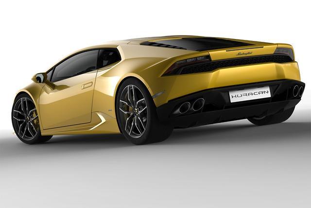 Lamborghini Huracan Price Drop Motoring Com Au