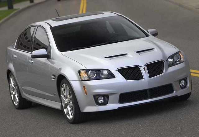 Holden to revive US Commodore exports - motoring com au