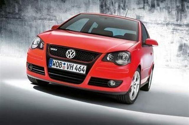 Volkswagen Polo Gti 2005