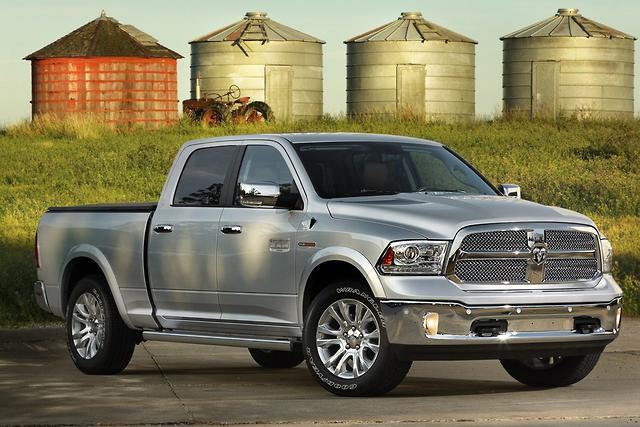 Dodge Ram Ecodiesel >> Ram Ecodiesel Longhorn 2014 Review Motoring Com Au