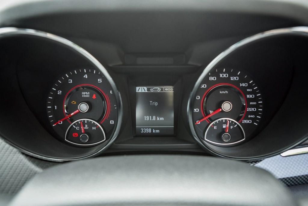 Holden SS Ute 2014 Review - motoring com au