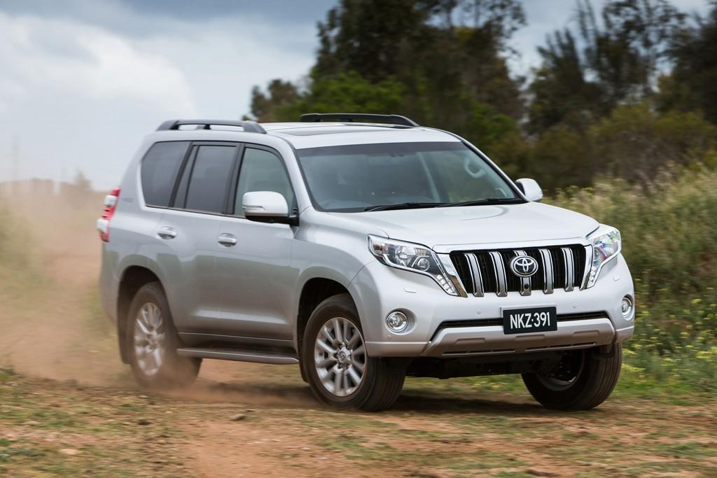 Toyota Prado Kakadu 2013: Video Review - motoring com au