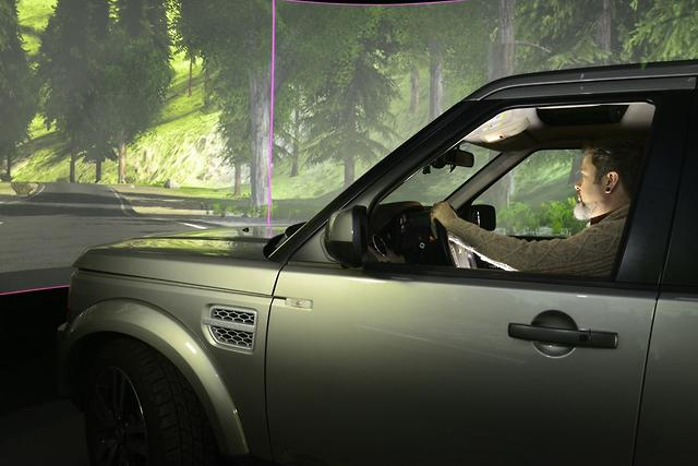 Portland Playground for Jaguar Land Rover - motoring.com.au