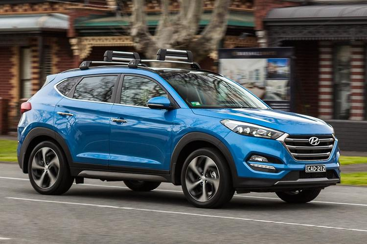 hyundai tucson 2015 review. Black Bedroom Furniture Sets. Home Design Ideas