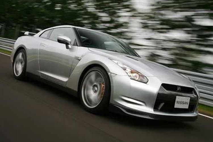 Details Emerge On Nissan GT R Spec V