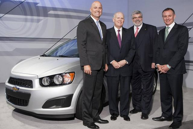 Holden Committed To Local Operation Says Boss