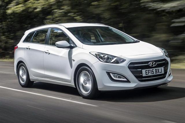 Hyundai releases updated i30 wagon - motoring.com.au