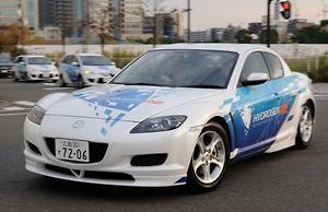 Upgrades For Japanese Mazda Rx 8 Motoring Com Au