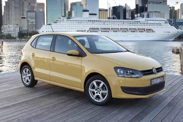 Volkswagen Australia sales reach new highs  motoringcomau