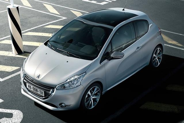 Peugeot compressed air hybrid by 2016  motoringcomau