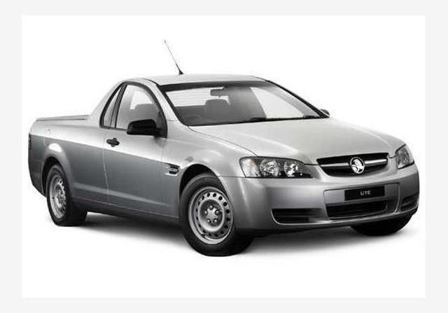 Holden Ve Ute Omega Dual Fuel Motoring Com Au