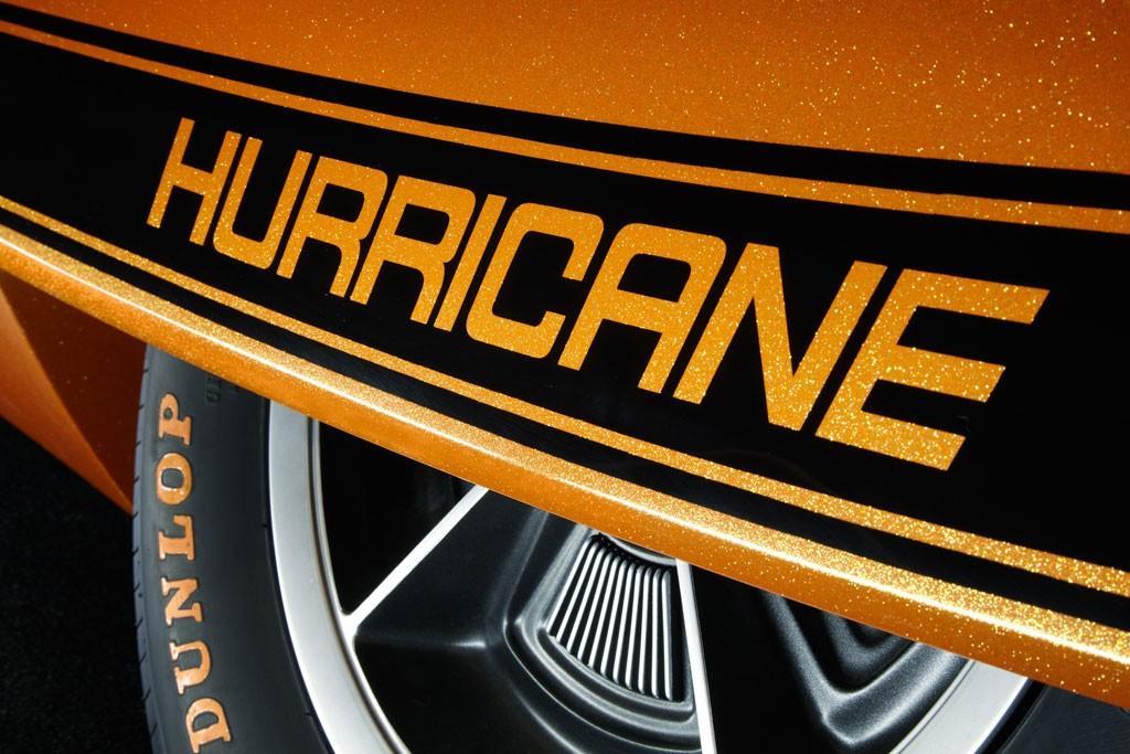 Inside The Holden Hurricane Motoring Com Au