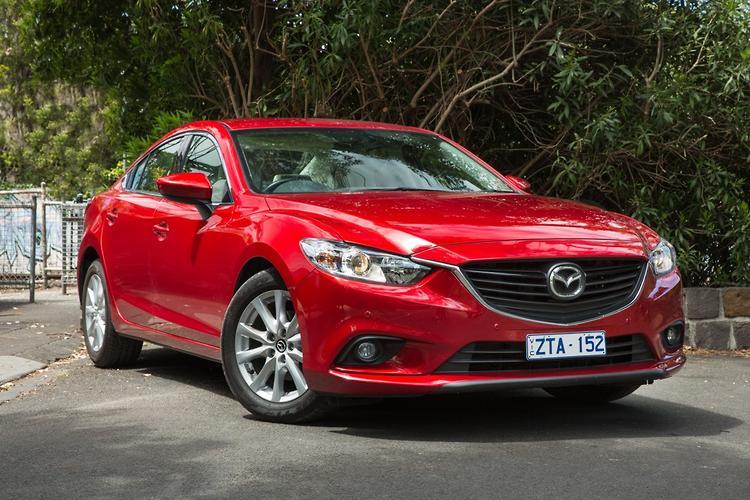 Mazda Mazda6 2013: Long Term Test