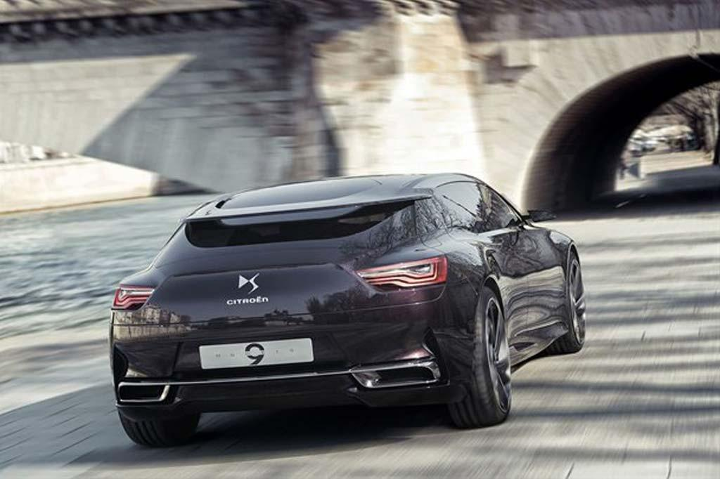 Citroen Ds9 To Spearhead Chinese Assault Motoring Com Au