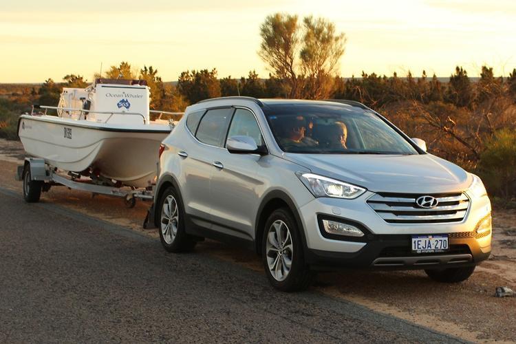 Overview. Make. Hyundai. Model. Santa Fe