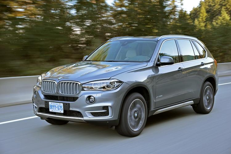 Superbe BMW X5 2013: Launch Review