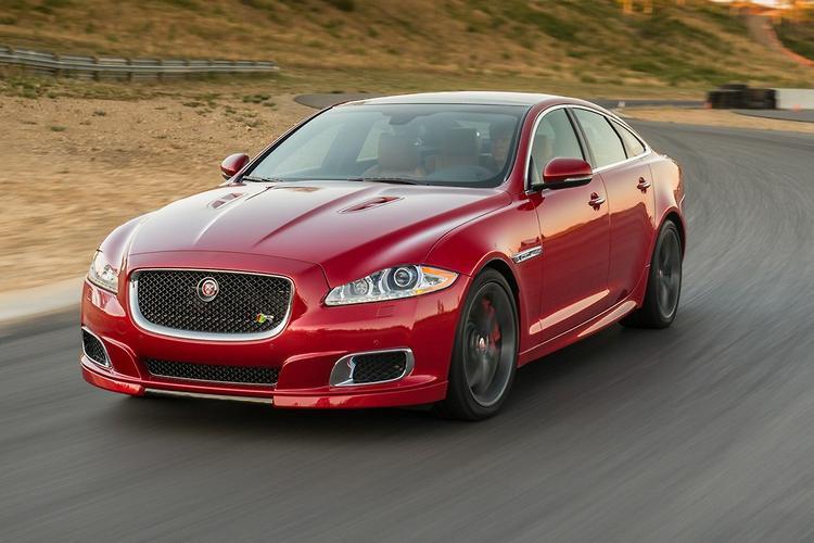 2014 Jaguar Xjr Price - image #90