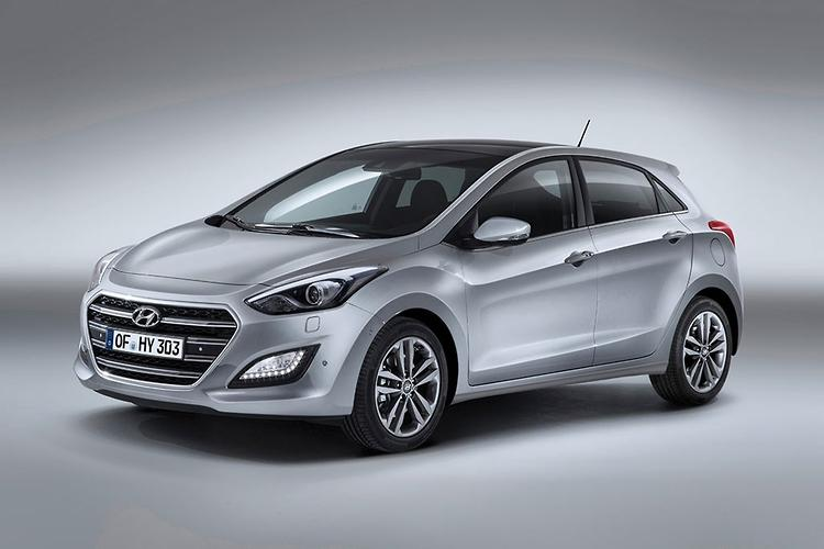 Hyundai I30 Upgrade Officially On Sale Motoring Com Au