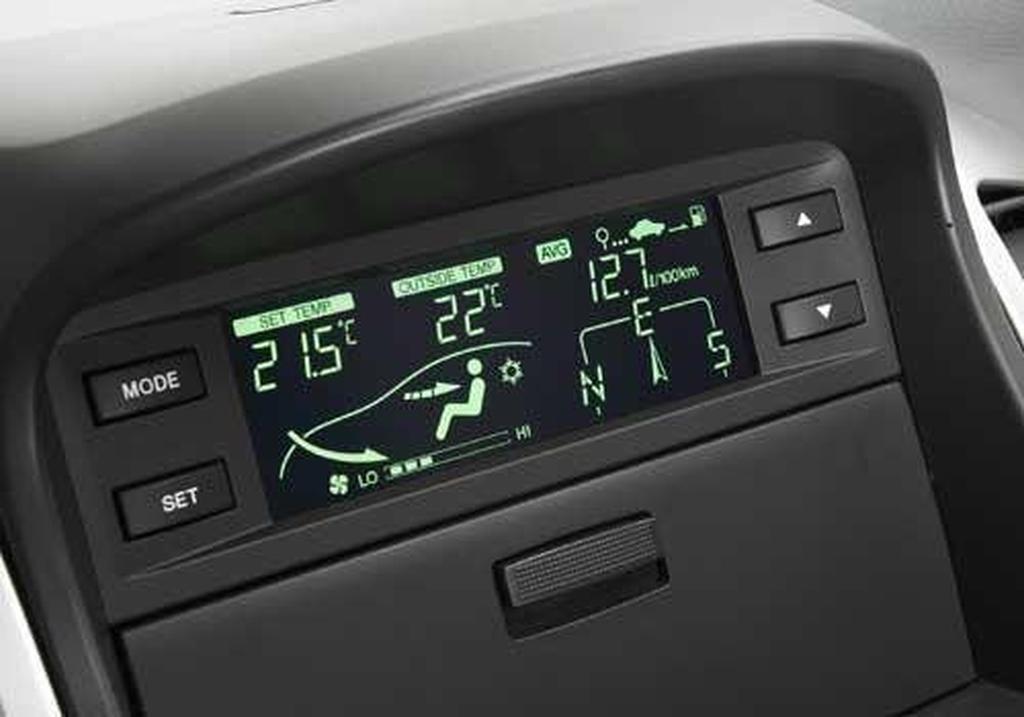Holden Captiva Lx Motoring