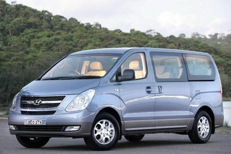 Starex Name Dropped For New Lcv Motoringau. Hyundai's H1 Is Prefixed With An 'i' For The Australian Market 'imax' People Mover And 'iload' Van. Hyundai. Hyundai Starex Transmission Parts Diagram At Guidetoessay.com