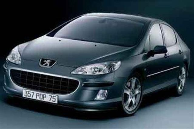 Peugeot 407 (2004- ) - motoring.com.au