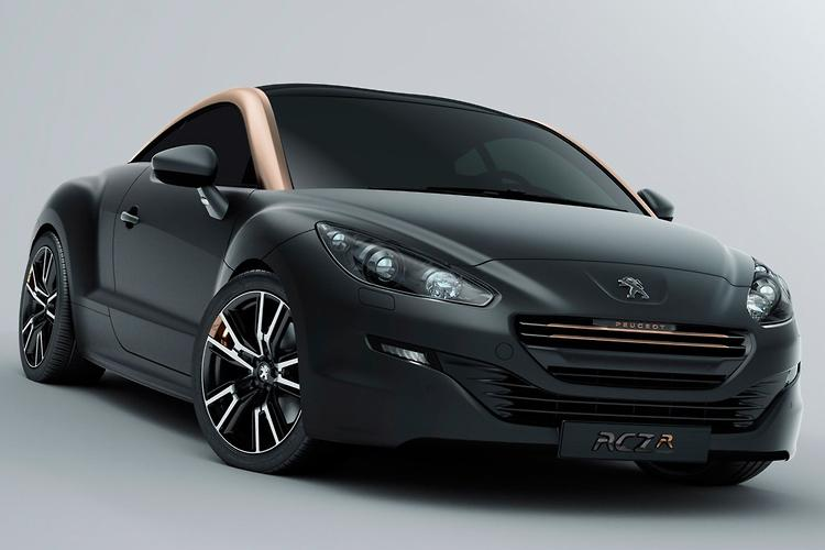 More Racing Developed U0027Ru0027 Models Being Considered As Peugeot Sport Plots  Racier French Cars
