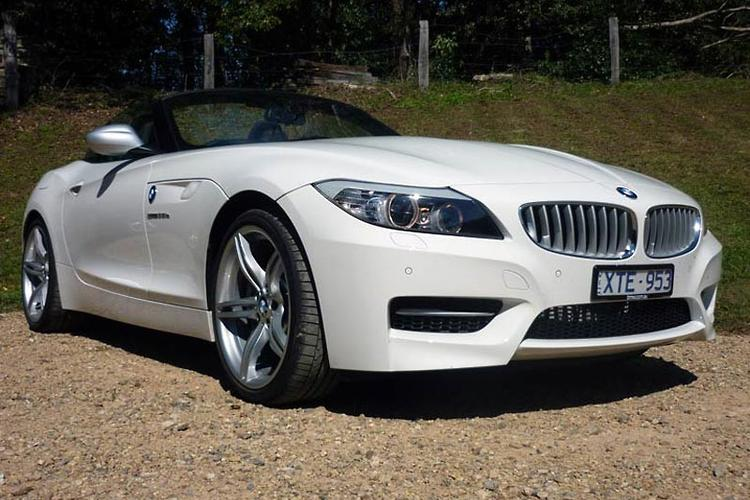 Bmw Z4 Sdrive35is Local Launch Motoring Com Au