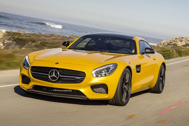 Sports Cars In Usa