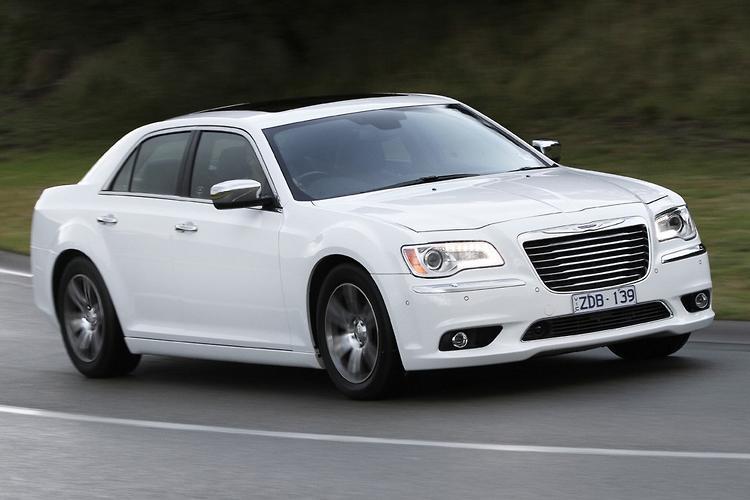 Chrysler 300c for sale melbourne