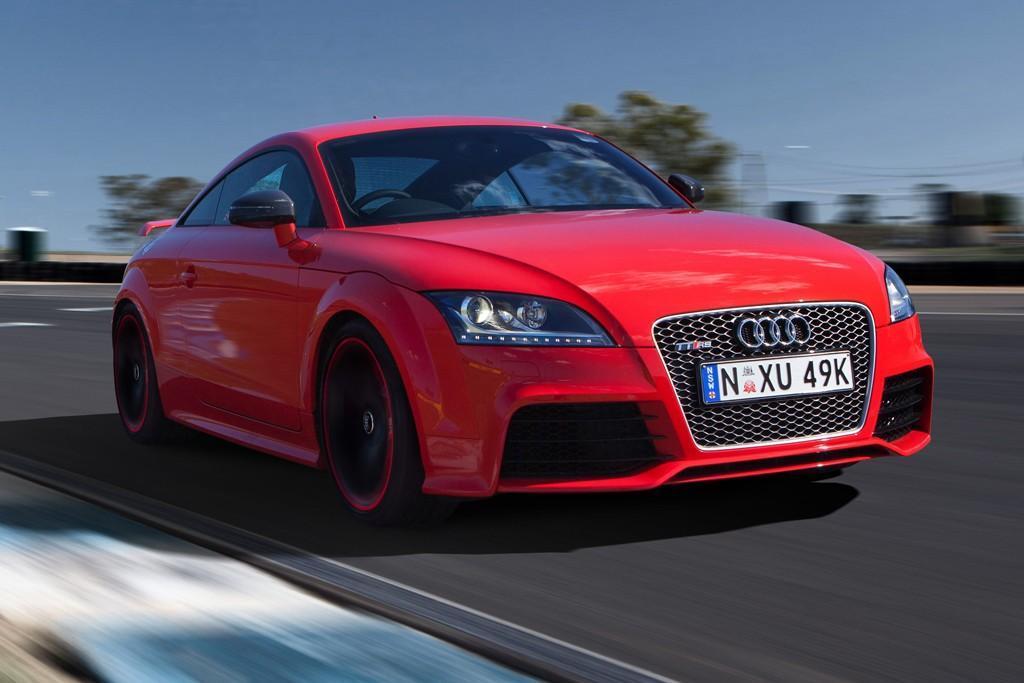 Audi Tt Rs Plus 2013 Road Test Motoring