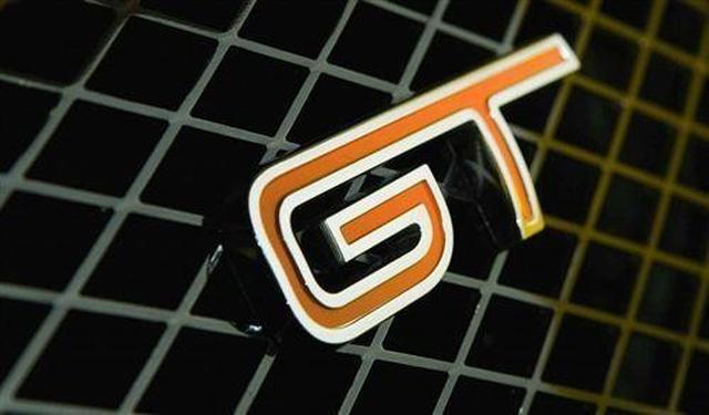 New Gt Badge Honoured At Bathurst