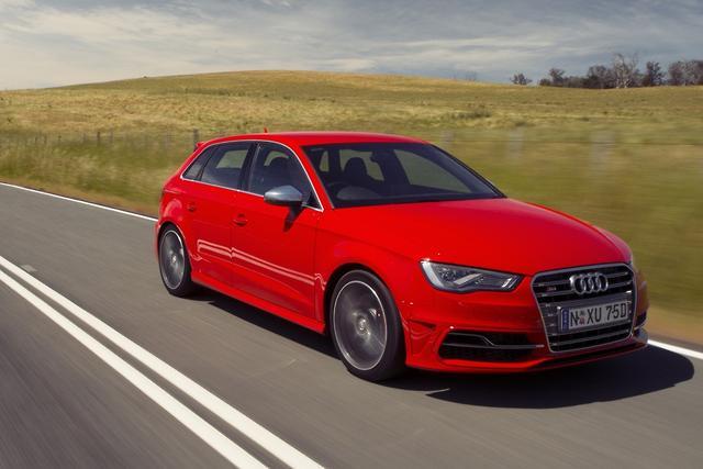 Audi S3 Sportback 2014 Review Motoring Com Au