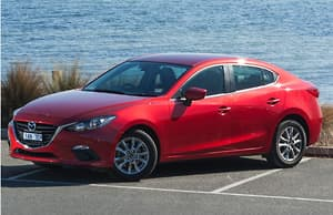 herald asdasdas sport mazda chronicle the wheelsnews gs long going hatchback with