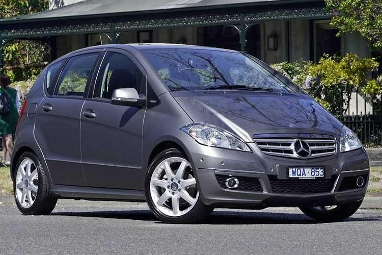 mercedes benz a 180 cdi classic. Black Bedroom Furniture Sets. Home Design Ideas