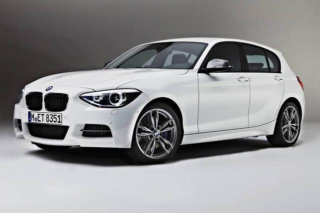 BMW Mi SubK Price Motoringcomau - Bmw 135i price range