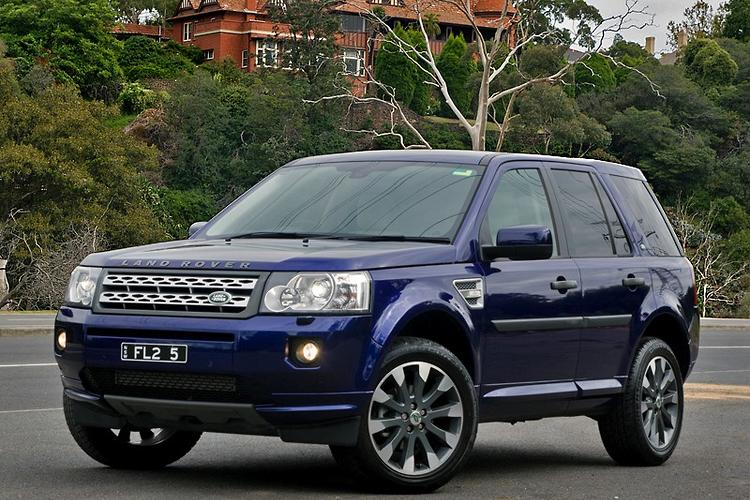land rover freelander 2 hse sd4. Black Bedroom Furniture Sets. Home Design Ideas