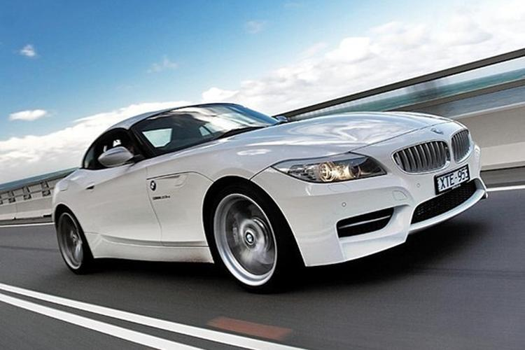 Bmw Z4 Sdrive35is Motoring Com Au