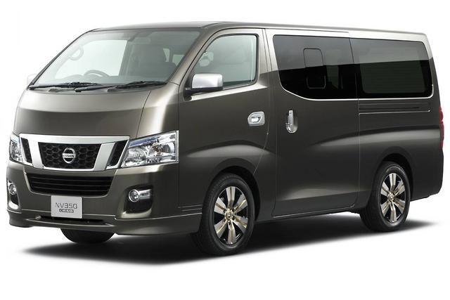 fcf5a17514572a Nissan backflips on Oz van plans - motoring.com.au