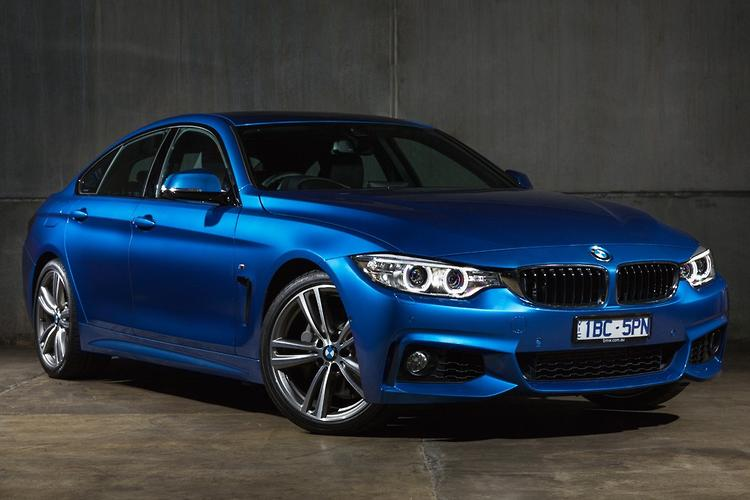 bmw 4 series gran coupe 2014 road test. Black Bedroom Furniture Sets. Home Design Ideas